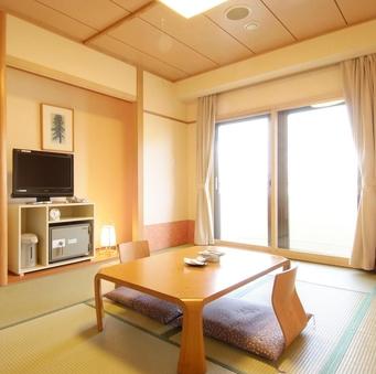 【函館山側】 スタンダード和室(30平米)