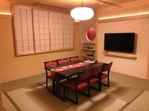 新・特別室~八重桜の間~2020年1月完成