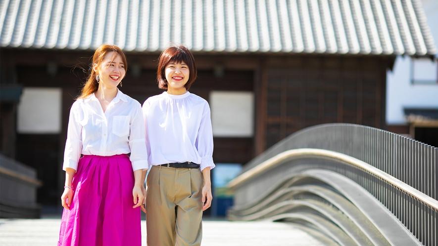 長崎の観光名所へのアクセスもバツグン♪新日本三大夜景にも選ばれた長崎を満喫!