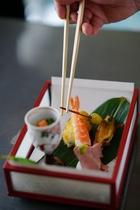 きくすい料理1(イメージ)