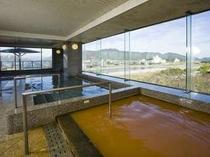 大浴場 川の湯