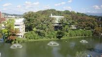 【景観】千秋公園 目の前に広がる四季折々の景色。