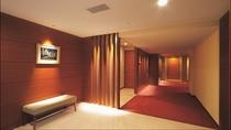 【最上階フロア】南館9階