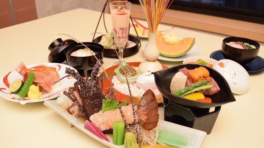 【車屋】お食事イメージ