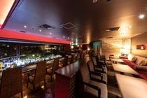 【バー ロータス】当ホテル最上階という最高のロケーションはVIPと呼ばれる方にふさわしい特別室。
