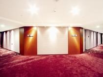 【北館客室フロア】5~6階