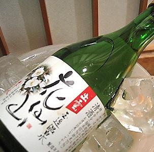 【女将オススメ地酒】