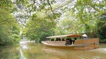 【堀川遊覧船】  松江城周辺を巡る堀川を船上から散策します。松江の四季・情緒が楽しめます。