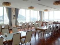 【海の見えるレストラン 2階】ラストオーダー19:30