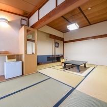 *客室一例/和室おまかせ いつでもくつろげる空間