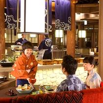 【レストラン‐丸忠】