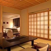 ◆特別室‐らくわ和洋室◆