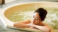 【デイユース(日帰り)プラン】大浴場で天然温泉を楽しもう♪スパ&サウナ入浴券付き!