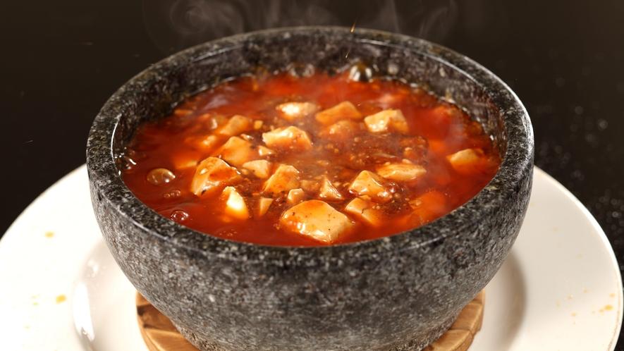 3階 中国料理「香虎」(料理イメージ)