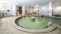 【温泉】天然温泉大浴場