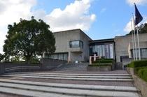 鳥取県立美術館