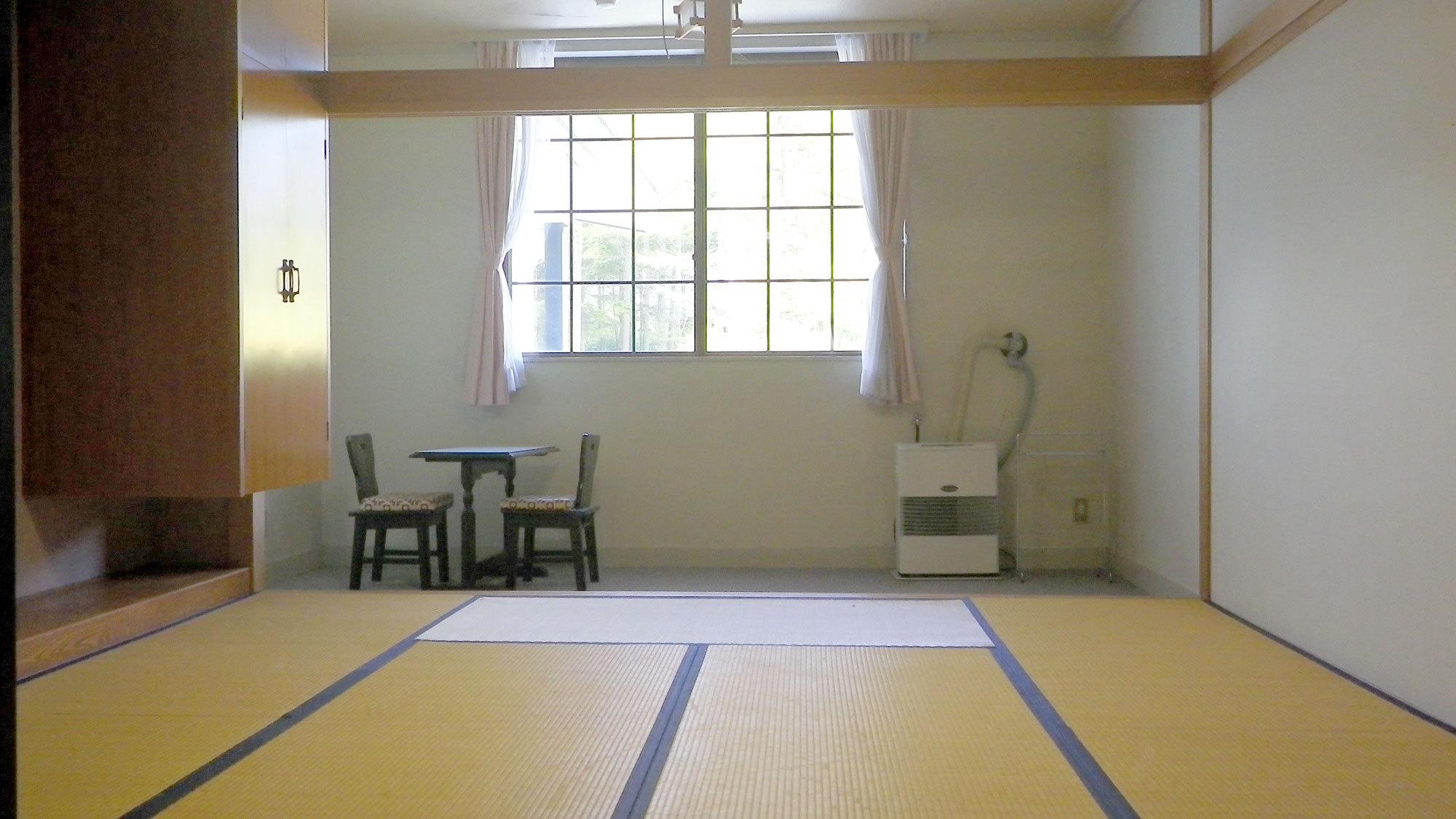 *【新館和室】湯上りに寛ぐならやっぱり畳の上が一番★