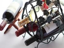 ワインリストからお料理に合ったワイン