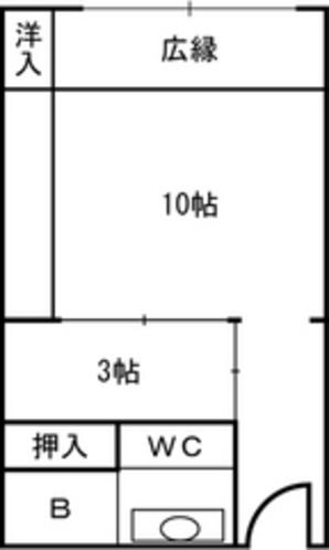 別館「常春」10畳+次の間3畳