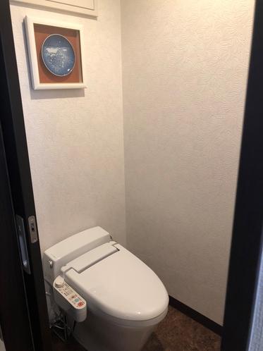 エグゼクティブタイプ トイレ