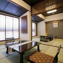 ◆和室6畳2間続き(12畳)◆