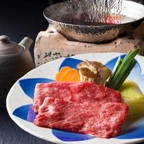 ◆和牛すき鍋◆