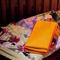 ◆おしゃれな色浴衣◆