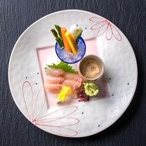 ◆川魚のお造り◆