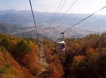 秋 ゴンドラ1