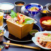 《事前予約制》グループでどうぞ!銘柄「上州牛」のトマトすき焼き御膳で舌鼓♪日帰り御昼食プラン!