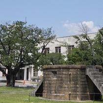 「永遠の0の舞台」「特攻発生の地」筑波海軍航空隊記念館