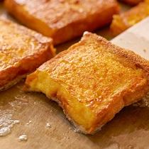 朝食バイキング/フレンチトースト