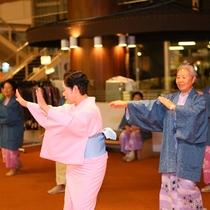 会津盆踊り