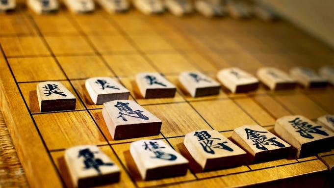 【名人戦記念プラン】将棋ファン必見!歴代の名対局が生まれた特別対局室であなたも記念対局♪