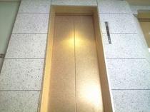 黄金のエレベーター