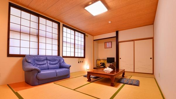 和室6畳〜10畳(※バストイレ無し)
