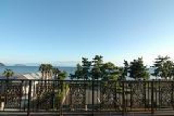 お得な箱館山ゆり園チケット付き!サニービーチでBBQデリバリー/朝食は個食の2食付き/琵琶湖を満喫!