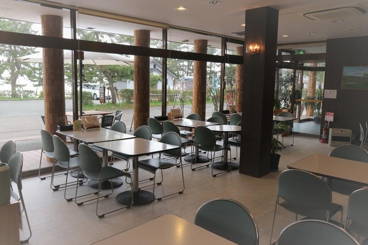 1階カフェ2