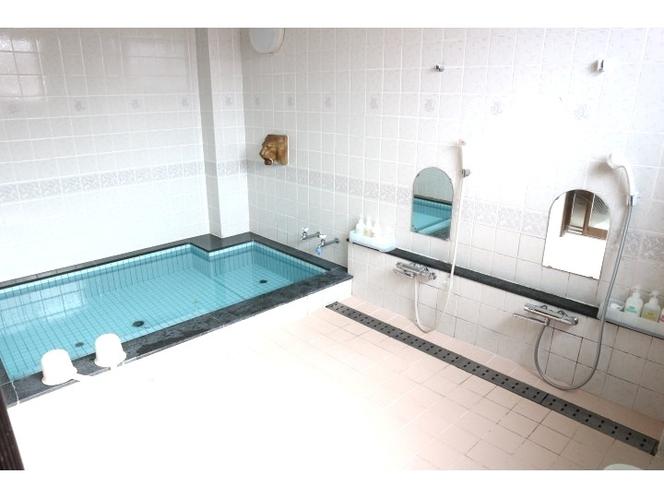 本館小浴場