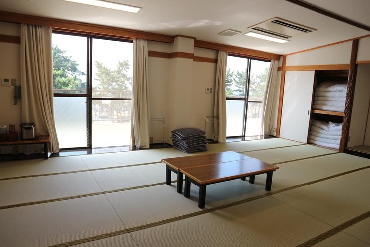 新民宿和室