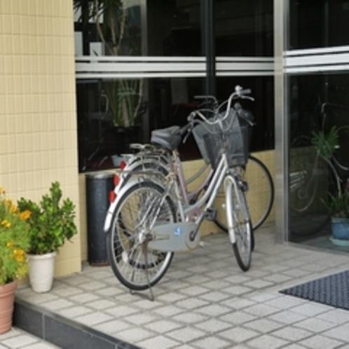 【台数限定】自転車レンタル※先着順