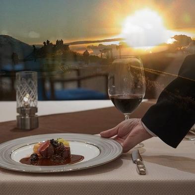 【箱根で過ごすお正月】新年宿泊プラン 夕・朝食付き【洋風おせち付き】