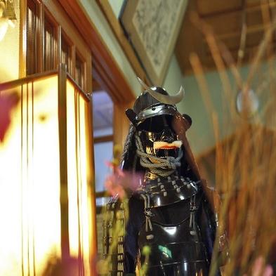 旅籠8500円(税込¥9350)〜1泊2食付き【添い寝無料】