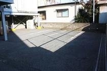 【無料】駐車場