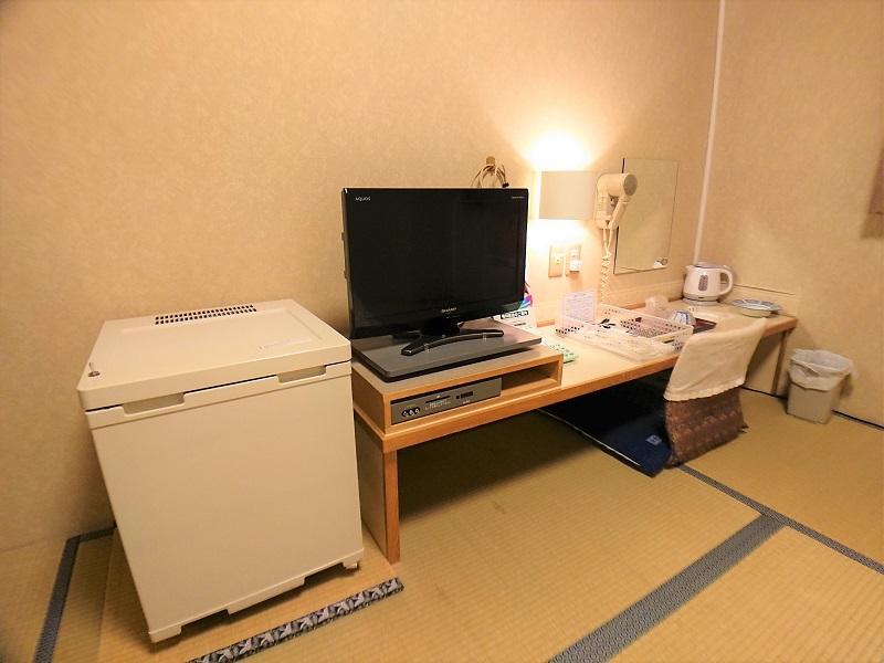 【和室】ライティングテーブル