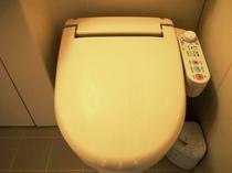 【洗浄機付きトイレ】