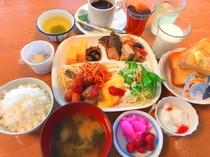 朝食【和洋例2】