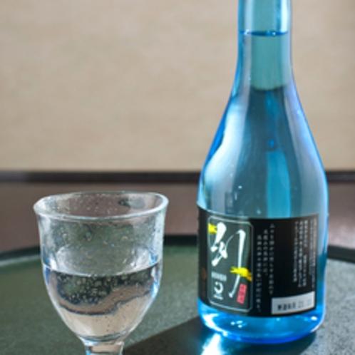 昼神温泉の美味しいお酒②