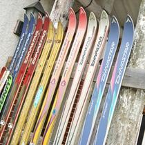 *スキー&スノボ/レンタルショップも経営していますのでお気軽にご相談下さい!