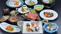 当館イチオシ!信州牛付会席料理【全13品】イメージ画像